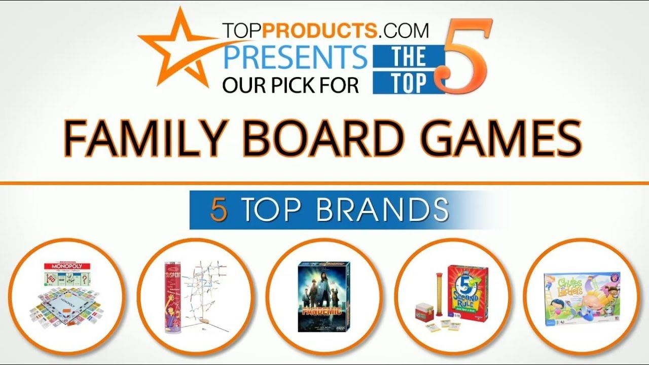 best family board game
