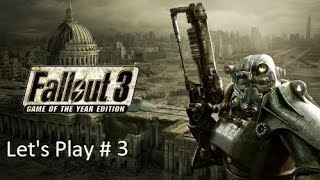 Fallout 3 Let's Play 3