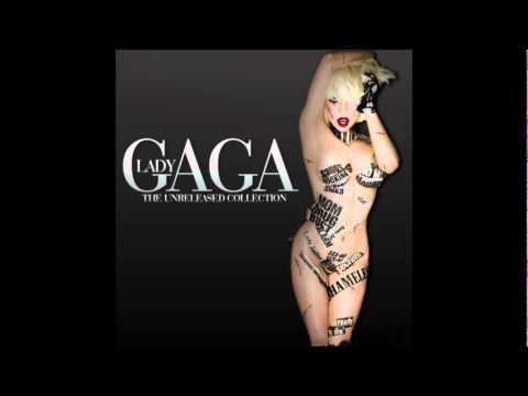 Lady GaGa (+) Dirty Ice Cream