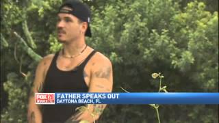 Father Who Beat Son's Accused Rapist Speaks Out