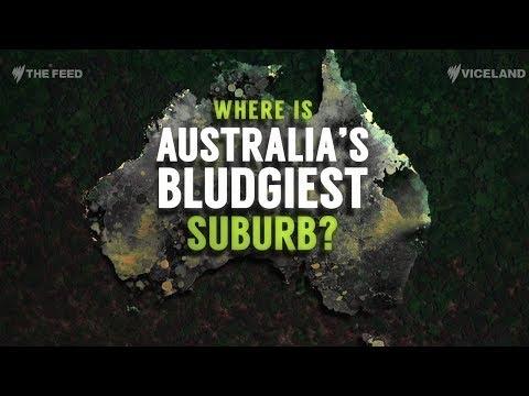 Australia's dole bludger capital - The Feed