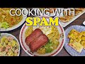 What To Make With Spam | Easy Recipes