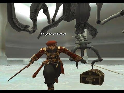 Final Fantasy XI - Arch-Ultima (RDM Solo)