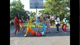 Harlem Shake ala KaeM versi 2