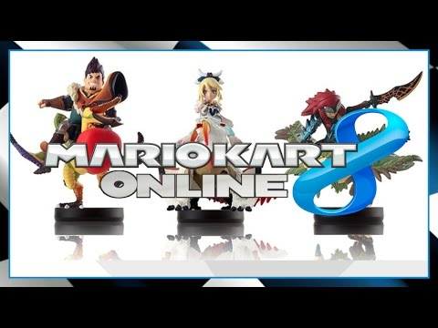 Let's Play Mario Kart 8 Online : Japan Exclusiv