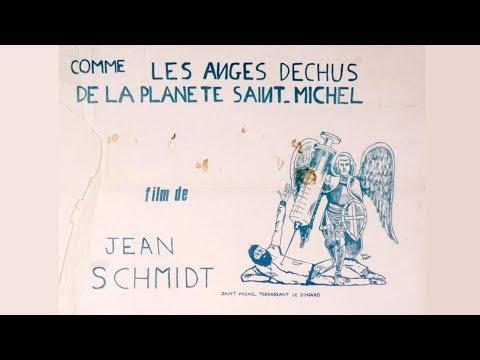 Comme les anges déchus de la Planète Saint-Michel (1978)