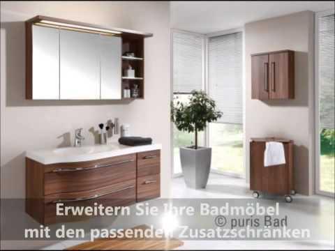 badmobel puris, puris cool line. interesting puris cool line with puris cool line, Design ideen