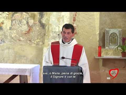 Coroncina alla Divina Misericordia del 19 Ottobre 2018