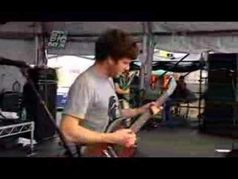 Enter Shikari - Anything Can Happen (Big Day Out 2008) mp3