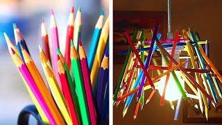 27 GENIUS DECOR AND DESIGN DIY IDEAS FOR YOUR HOME