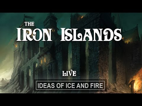 ASOIAF Theories & Discussions: The Iron Islands