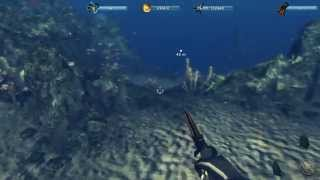 Depth hunter 2 Gameplay Ita