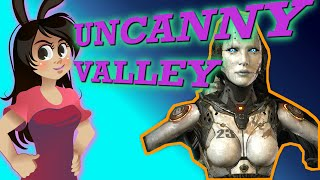 5 Uncanny Valley Moments in Video Games!