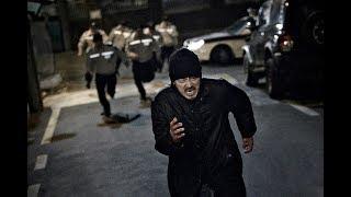 9分钟解说高分电影《黄海》:韩国最牛的男演员何正宇最好的电影之一,演了一个倒霉的中国东北老爷们儿