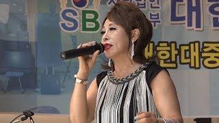 가수 예담-반포대교(새로와 야유회)