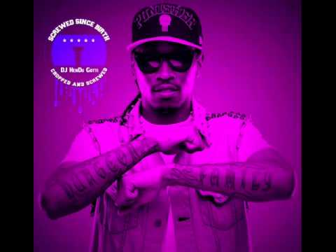 Future - March Madness (Chopped&Screwed)