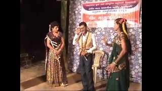 Veer Mangadavalo patrt 01_3 - Gujarati Turi Barot Bhavai Kala