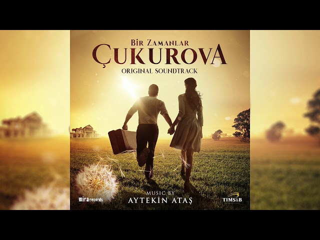 Aytekin Ataş - O Yar Gelir (Instrumental)