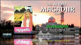 MAGADIR - OG AL FATA _ DARHIL31