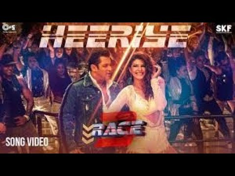 Download Heeriye Song LYRICS Video - Race 3 | Salman Khan, Jacqueline | Meet Bros ft. Deep Money, Neha Bhasin