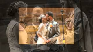 Amanda & Zack - Soldiers and Sailors Memorial Hall - Oakland, PA Wedding