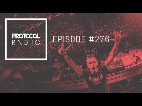 Protocol Radio 276 by Nicky Romero (#PRR276)
