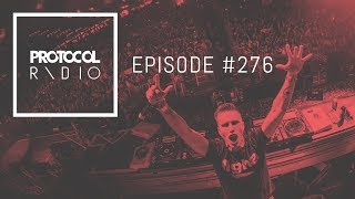 protocol radio 276 by nicky romero prr276