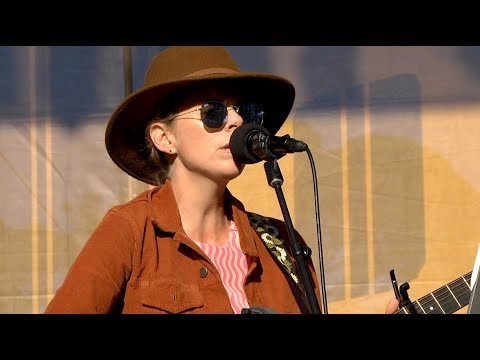 Pearls - Aoife O'Donovan | Live From Here With Chris Thile