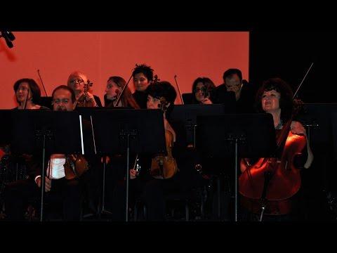 """HOLLYWOOD PRESENTS. Анатолий Могилевский - """" Жизнь моя"""". Юбилейный концерт 2010г. 1-е отделение."""