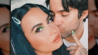 Why Demi Lovato's Engagement To Max Ehrich Is Over