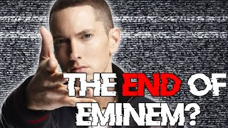 Why Eminem's Music is Less Impactful Now