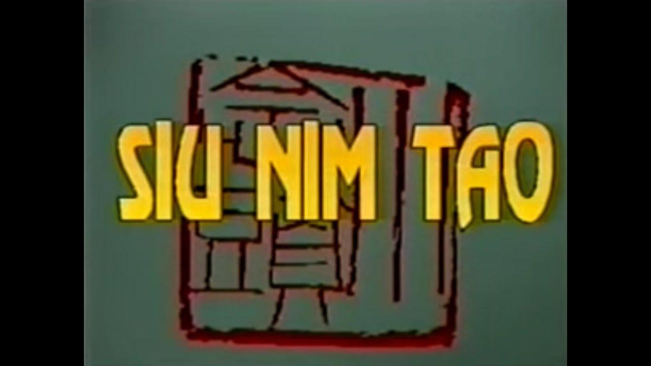 Moy Yat Ving Tsun Wing Chun Biu Jee Eng Youtube Self Mpek By Sf Segredos Do Siu Nim Tao