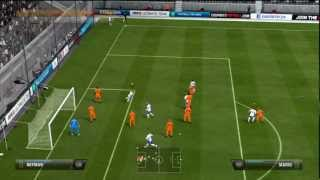 FIFA 13 | 2ª LIGA FECF | Episodio 5 | Heads Up | By DjMaRiiO