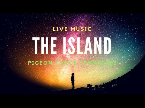 The Island at Pigeon Forge: Pigeon Forge Tennessee entertainment complex (Live Music)