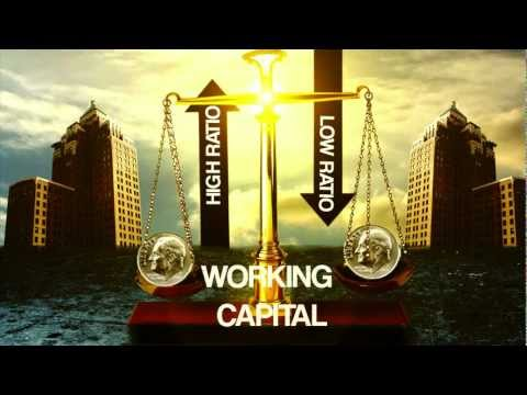Working Capital Video Definition