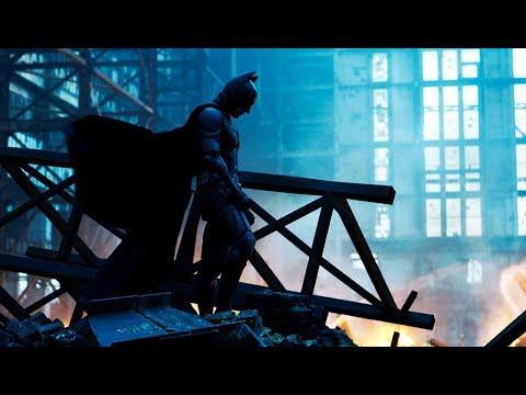 Christopher Nolan – The Pursuit of Complexity