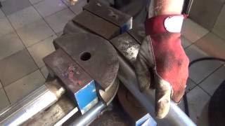 Удаление катализаторов  на Subaru. Удаление катализаторов  на Subaru в СПб