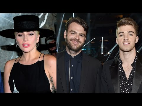 Lady Gaga Fires Back At The Chainsmokers After Diss With Perfect Response