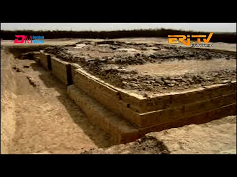 The ancient Red Sea Port of Adulis, Eritrea | ጥንታዊት ኣዱሊስ - ERi-TV