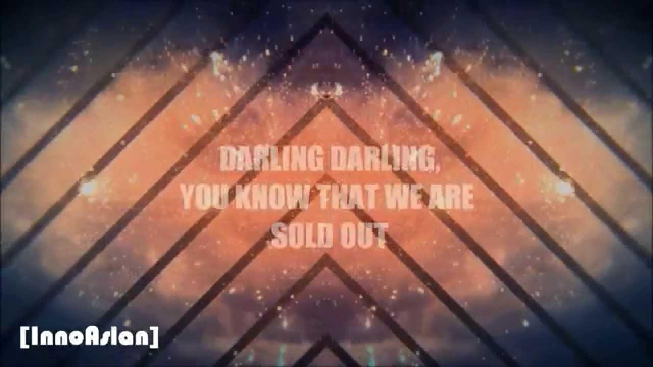 Kygo - Stole The Show ft. Parson James (LYRICS ON SCREEN ...