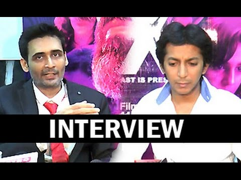 Anshuman Jha, Raja Sen & Sudhish Kamath Talk About ''X: Past is Present'' | Interview | Promotion