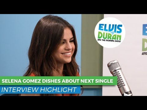 "Selena Gomez Dishes About ""Bad Liar"" Follow Up Song 