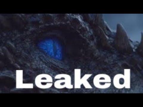 Game Of Thrones: SEASON 7 EPISODE 6 LEAKED EPISODE