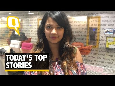 Qwrap: SC Allows 'Padmaavat' in All States, Kohli Bags Many Titles | The Quint