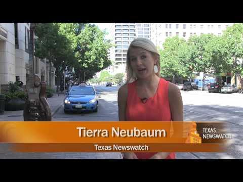 Transportation Network Companies Still Illegal in Austin