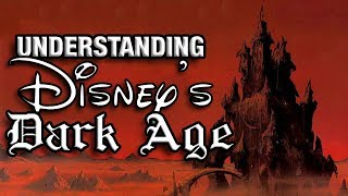 What Made the Disney Renaissance Era so Special? Part 1