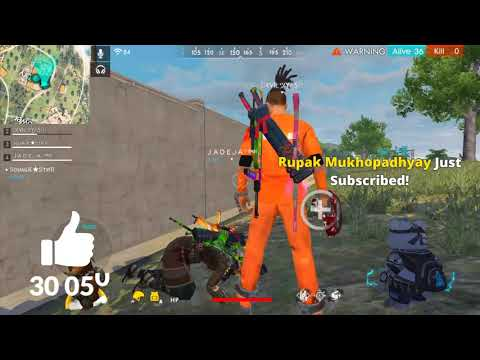 2 AWM Total 22+ Kills Squad Match Must Watch - Garena Free Fire from YouTube · Duration:  13 minutes 31 seconds
