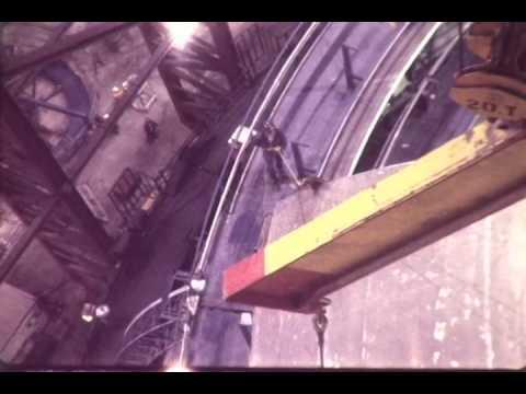 F 1616 General Dynamics/Convair Charleston Sphere
