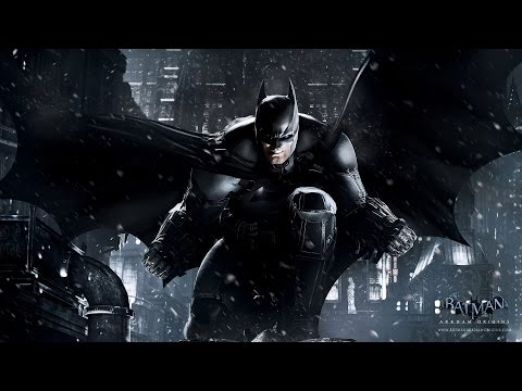Batman: Arkham Origins Music Video -