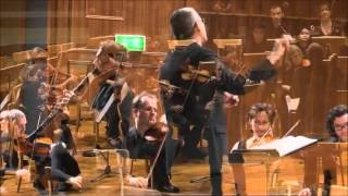Wolfgang Amadeus Mozart - Klarinettenkonzert in A-Dur, KV 622 (2.Satz - Adagio)